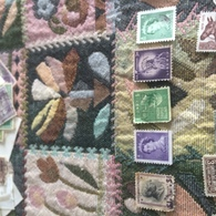 STATI UNITI PRESIDENTE USA VERDE - Stamps