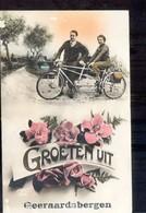 Belgie - Geeraardsbergen - Groeten Uit - 1915 - Belgium