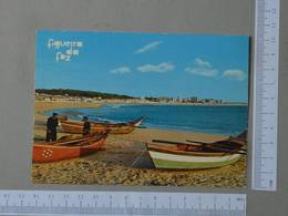 PORTUGAL - BUARCOS -  FIGUEIRA DA FOZ -   2 SCANS  - (Nº26533) - Coimbra