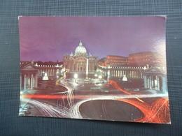 Città Del Vaticano, PIAZZA S. PIETRO - Vatican