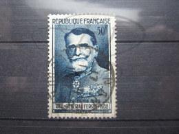 """VEND BEAU TIMBRE DE FRANCE N° 847 , CACHET """" DINAN """" !!! - France"""