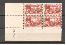 C.D. Yt 187 1939 MAROC  PARFAIT ETAT - Morocco (1891-1956)