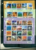 THAILANDE VUES II-III-IV 60 VAL NEUFS A PARTIR DE 3 EUROS - Thailand