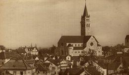 ROMANSHORN HAFENSTRABE - TG Thurgau