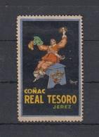 VIÑETA.  TEMÁTICA BRANDI. - Stamps