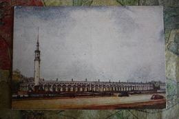 RUSSIA. ST.PETERSBURG. LENINGRAD. LENIN STADIUM - STADE - OLD Postard. 1947 Rare! - Stadiums