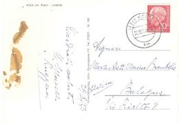 CARTOLINA X ITALIA - [7] Repubblica Federale