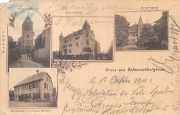 67 . N° 51443 . Gruss Aus Scharrachbergheim . Etat - France
