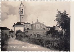 Lurano - Chiesa Parrocchiale - Bergamo