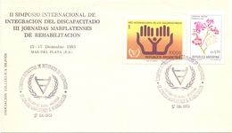 ARGENTINA DAY OF REHABILITATION (NOV180125) - Argentina