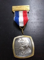 Lamadelaine 1973 / Mémoire Albert Schweitzer - Tokens & Medals