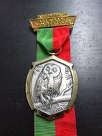 Soc. Avicole Mondercange 1978 - Tokens & Medals