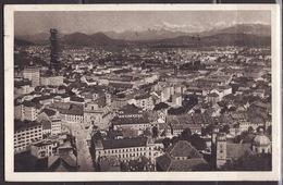 Slovenia LJUBLJANA Laibach Lubiana 1946 - Slovenia