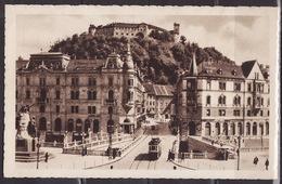 Slovenia LJUBLJANA Laibach Lubiana 1945 - Slovenia