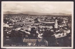 Slovenia LJUBLJANA Laibach Lubiana 1931 - Slovenia