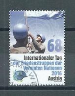 ANK. 3299 Von 2016 Rundgestempelt Siehe Scan - 1945-.... 2. Republik
