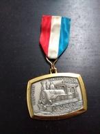 Jangely,s Bunn Cruchten 1881-1948 - Tokens & Medals