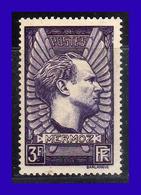 1937 - Francia - Sc. 326 - MNH - FR- 122 - Nuevos