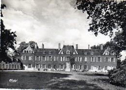 BACCON  Château De La Renardière - France
