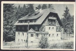 Slovenia - Dom V Planici 1952 - Slovenia