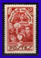 1936 - Francia - Sc. B 46 - MNH - FR- 129 - Nuevos