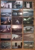 Lot De 29 Cartes Postales Collection PRESTIGE Cap - Theojac / BRETAGNE - Photographie