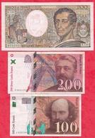 France 3 Billets Dans L 'état - France