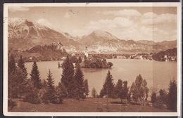 Slovenia - Bled 1934 - Slovenia