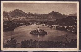 Slovenia - Bled 1929 - Slovenia