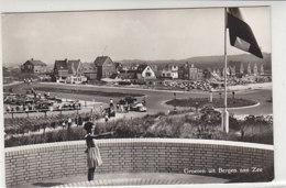 Groeten Uit Bergen Aan Zee - Nederland