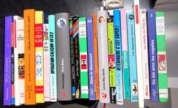 Lot De 23 Livres Pour Enfants De 7 à 12 Ans à 2 Euros ! - Lots De Plusieurs Livres