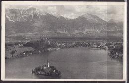 Slovenia - Bled 1948 - Slovenia