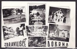 Slovenia - Dobrna 1964 - Slovenia