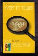 LIVRET DE L'EXPERT( Pont Du Gard N° YT 262) ANNEE 1999 - France