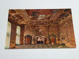 A-1285, Postcard, Klagenfurt - Grosser Wappensaal Im Landhaus - Klagenfurt
