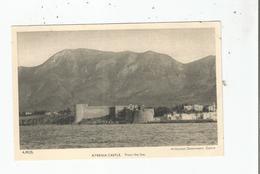 KYRENIA CASTLE 25 FROM THE SEA - Chypre