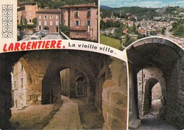 CP - Largentiere - Ardèche 07 - Non Circulé - Largentiere