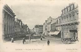 CPA 49 Maine Et Loire Saumur - Vue Prise Du Pont Cessart - Collections ND Phot. 6 - Non Circulé - Saumur