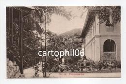 - CPA STRAITS SETTLEMENTS (Établissements Des Détroits / Malaisie) - Conventgarden - Edition A. Kaulfuss N° 49 - - Malaysia