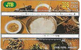 @+ Brunei - Local Food - Ref : BN-JTB-LG-0003 (711D) - Brunei