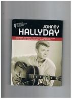 JOHNNY  HALLYDAY - Musique & Instruments