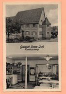 ALLEMAGNE - HEROLDSBERG - GASTHOF ROTES ROB - Autres