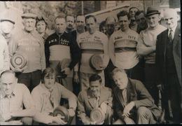 BASSEVELDE    FOTO 1973  - 14 X 9 CM  - BOLDERSKAMPIOEN TE BASSEVELDE - Assenede