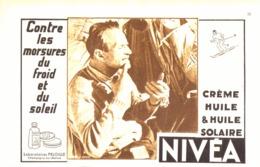 "PUB  CREME "" NIVEA ""   1937 ( 1 ) - Other"