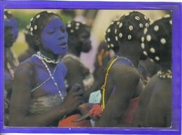 Carte Postale  Afrique Du Sud Jeunes Danseuses Très Beau Plan - South Africa