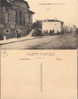 [512002]France  - (85) Vendée, L'Aiguillon-sur-Mer,Poste & Facteurs - Other Municipalities