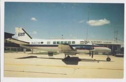 AJ80 Aviation - Britt BC-99 - 1946-....: Modern Era