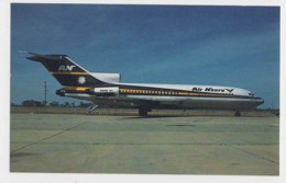 AJ80 Aviation - Air Nauru Boeing 727-100 - 1946-....: Modern Era