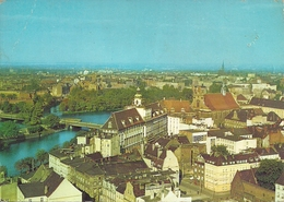 Wroclaw (Polonia) Widok Ogolny, Panorama, General View, Vue Generale - Polonia