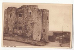 Angleterre - Sussex - Rye - The Ypres Tower    : Achat Immédiat - Rye